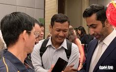 Doanh nghiệp ở TP.HCM háo hức với cơ hội làm ăn ở UAE