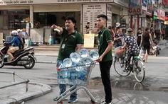 Bộ Công an sẽ phối hợp kiểm soát an ninh nguồn nước