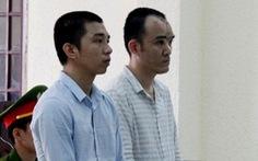 Trộm cả xe biển xanh, 2 bị cáo chia nhau hơn 24 năm tù