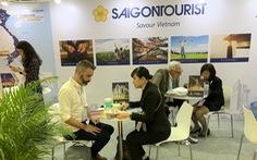 Saigontourist lần thứ 12 tham gia Hội chợ du lịch ITB Asia