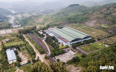 Hà Nội công bố nước tại nguồn vào nhà máy nước sạch Sông Đà đã đạt chuẩn
