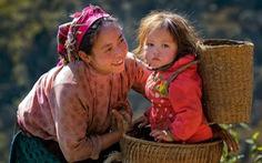 Đến Bảo tàng Phụ nữ Nam Bộ xem những bức ảnh bình yên
