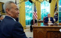 Trung Quốc dùng 'lá bài thịt heo' trả treo với Mỹ