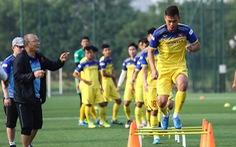VTV đã mua được bản quyền vòng chung kết U23 châu Á 2020