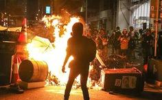Nhiều người Hong Kong nộp hồ sơ di cư sang châu Âu do ngán biểu tình