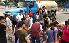 2 nghi can liên quan vụ đổ dầu thải nước sông Đà bị tạm giữ khẩn cấp khai gì?