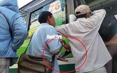 Giám đốc Sở Giao thông vận tải cảm ơn báo chí đã điều tra nhóm móc túi xe buýt
