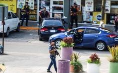 Con trai trùm ma túy El Chapo giờ còn liều mạng hơn cha