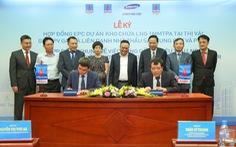 PV GAS đứng Top 3 doanh nghiệp nộp thuế lớn nhất Việt Nam