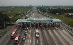 Cao tốc TP.HCM - Trung Lương sẽ thu phí trở lại?
