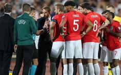 UEFA và cuộc chiến chống phân biệt chủng tộc