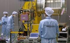 Việt Nam phóng thêm vệ tinh LOTUSat-1