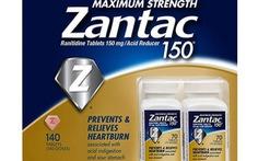 Sanofi thu hồi thuốc điều trị dạ dày Zantac tại Mỹ và Canada