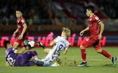 Vòng 25 V-League 2019: Văn Thanh giúp người hâm mộ phố núi thở phào