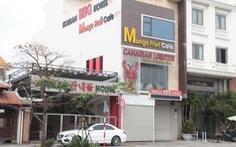 Kiểm tra bảng hiệu tiếng nước ngoài 'đè' tiếng Việt ở Đà Nẵng
