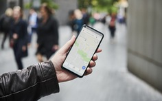 Google triển khai chế độ ẩn danh cho ứng dụng bản đồ