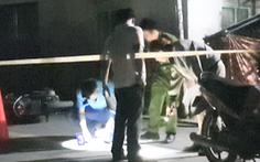 Video: Hung thủ chặn đường, dùng dao đâm chết một nam thanh niên