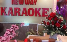 Chém nhau tại quán karaoke, 1 người chết, 1 người đứt lìa cánh tay