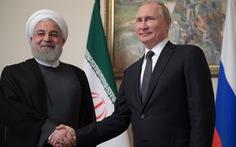 Tổng thống Putin nói không có bằng chứng Iran tấn công cơ sở lọc dầu Saudi