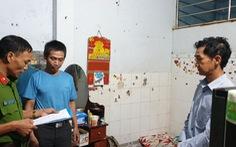 Cả đêm khám xét nơi ở 3 người trong nhóm móc túi ở Suối Tiên