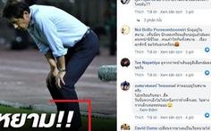Bênh vực HLV Nishino, CĐV Thái Lan kêu gọi đội nhà 'đánh bại tuyển Việt Nam ở Mỹ Đình'