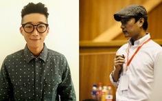 Lộ diện giám khảo Hàn Quốc 'máu mặt' của dự án 'Starbox 111'