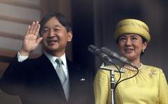 Thủ tướng Nguyễn Xuân Phúc sẽ dự lễ đăng quang của Nhật hoàng Naruhito