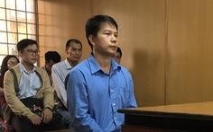 Cựu cán bộ công an tống tiền giám đốc chi nhánh ngân hàng lãnh án tù