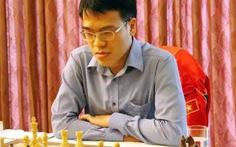 Quang Liêm, Trường Sơn gặp khó tại giải FIDE Grand Swiss 2019