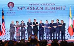Biển Đông sẽ tiếp tục nóng tại thượng đỉnh ASEAN