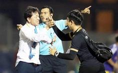 HLV Chung Hae Soung được gia hạn hợp đồng 3 năm