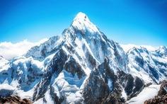 Vì sao các ngọn núi không thể cao thêm nữa?