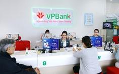 Lợi nhuận trước thuế của VPBank đạt gần 7.200 tỉ đồng