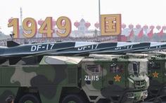 Mỹ khuyên Nhật cảnh báo người dân rõ 'mối de dọa Trung Quốc'