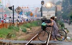 Tăng vận tốc đường sắt Bắc - Nam lên 90km/h