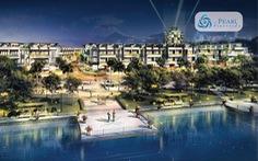 Dự án khu dân cư ven sông hấp dẫn nhà đầu tư