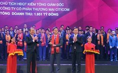 Bình chọn 10 doanh nhân trẻ Việt Nam xuất sắc nhận giải thưởng Sao đỏ 2019