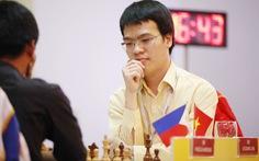 Lê Quang Liêm được thưởng gấp 4 lần Trường Sơn