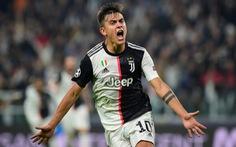 Dybala rực sáng trong 3 phút, Juventus thắng ngược nghẹt thở Lokomotiv Moscow