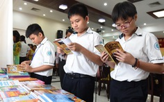 Người thầy kể chuyện: Sách thay đổi học trò tôi
