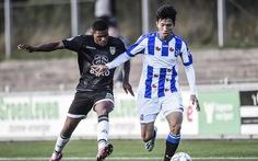 CLB Heerenveen khen ngợi Văn Hậu sau màn trình diễn ấn tượng cùng Jong Heerenveen