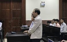 Cựu trưởng Ban tổ chức Thành ủy Biên Hòa ăn chặn tiền thi đua được giảm án