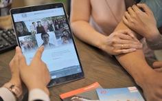 Prudential hỗ trợ giới trẻ thực hiện ước mơ kinh doanh