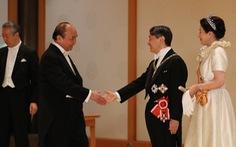 Thủ tướng kết thúc tốt đẹp chuyến tham dự lễ đăng quang của Nhật hoàng