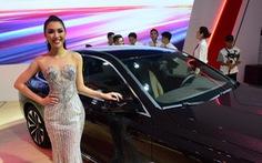 VinFast trình làng xe ở Việt Nam, nhận chứng chỉ ASEAN NCAP 5 sao ở Malaysia