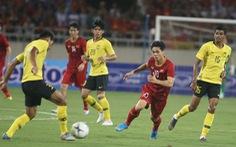 HLV Park Hang Seo gọi 27 cầu thủ lên tuyển, Tuấn Anh có mặt