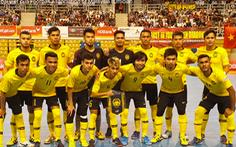 Thua futsal Việt Nam, CĐV Malaysia: 'Những môn thể thao dùng chân toàn thua Việt Nam'