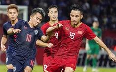Đang chấn thương, Chanathip vẫn được triệu tập để đấu với tuyển Việt Nam