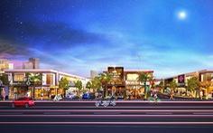 'Hiện tượng' The Eden City trên thị trường Bình Dương