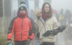 Miền Bắc trở lạnh, miền Trung, miền Nam mưa